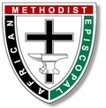 AME Church Logo
